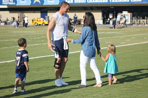 Philip Rivers Bio Affair Married Spouse Salary Net Worth