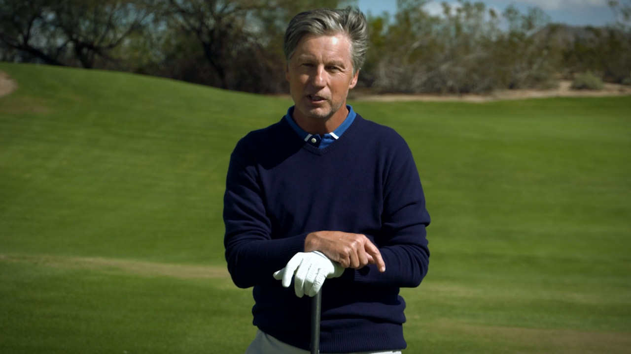 Brandel Chamblee Bio-salary, net worth, married, affair