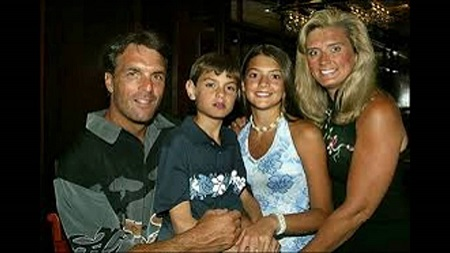 The Flutie Family