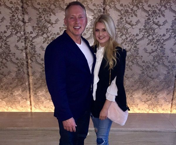 Darren Dutchyshen Well Reputed Tsn Sportscaster Married To Girlfriend Candice Dutchyshen Salary And Net Worth