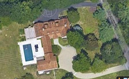 Maison en Darien, Connecticut