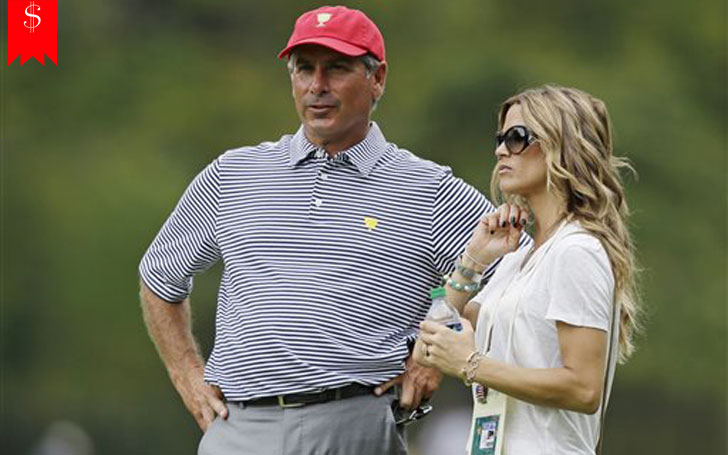 Fred Couples Splendid Net Worth But Shattered Married Life Both