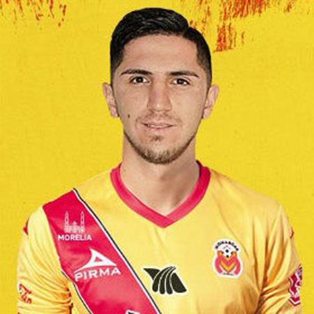Diego Valdes Contreras