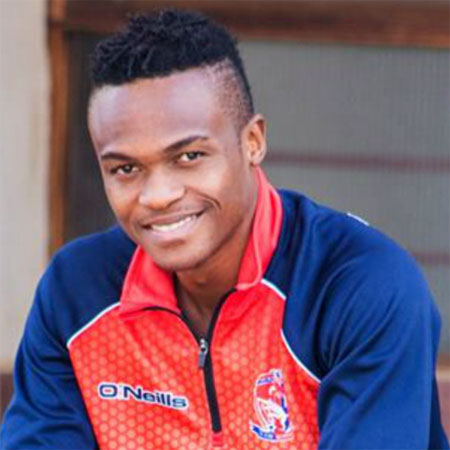 Clifton Miheso