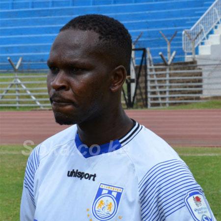 Edwin Wafula