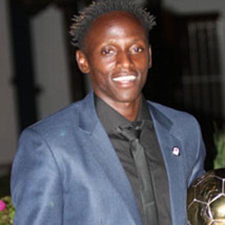 Jacob Keli