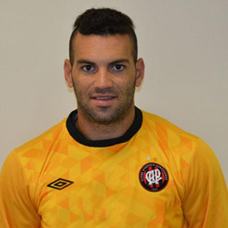 Weverton Pereira da Silva