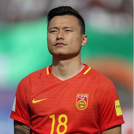 Gao Lin