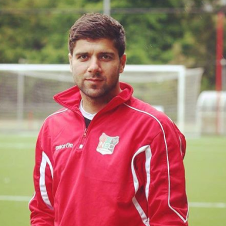 Anoush Dastgir