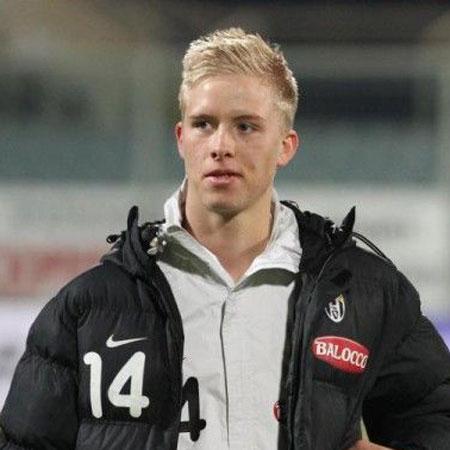 Hordur Magnusson