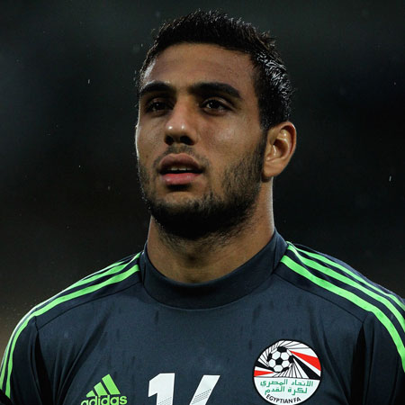 Ahmed El Shenawy