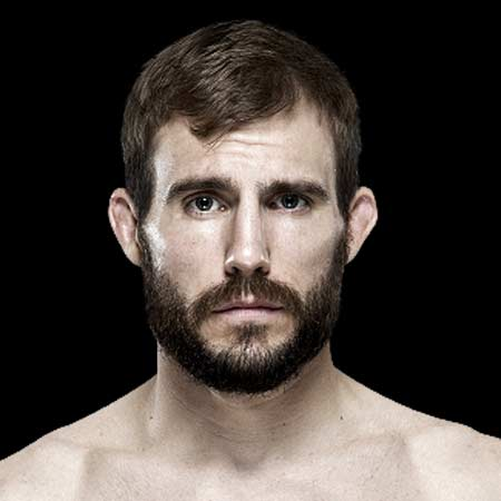Ryan Couture