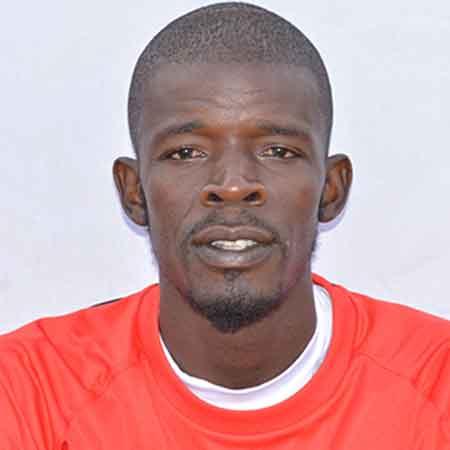Khadim N'Diaye