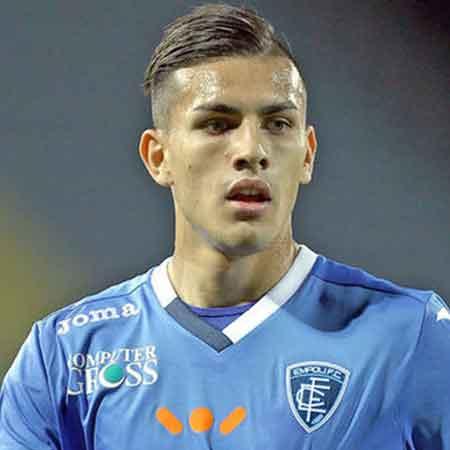 Leandro Paredes