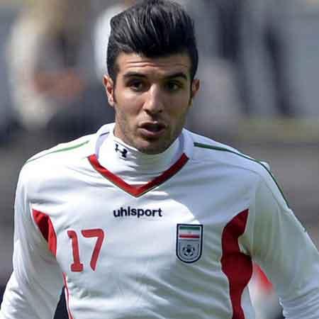 Mohammad Reza Khanzadeh