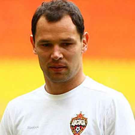 Sergei Ignashevich