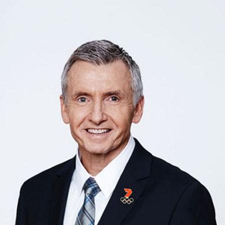 Bruce McAvaney