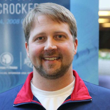 Ian Crocker