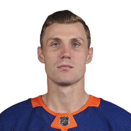 Casey Cizikas
