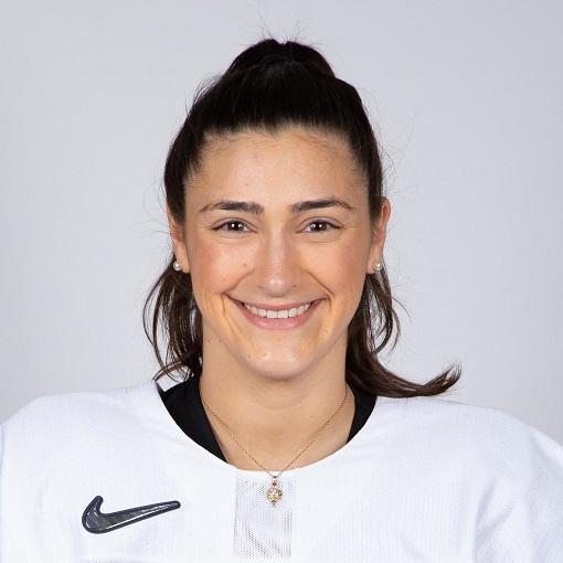 Megan Keller