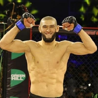 Khamzat Chimaev