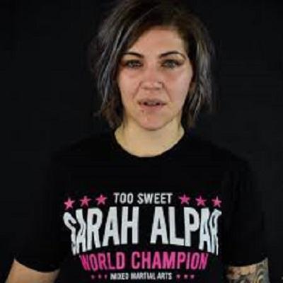 Sarah Alpar