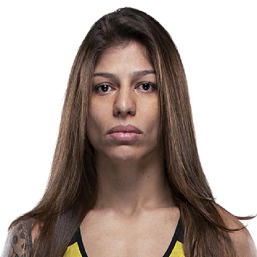 Mayra Bueno Silva