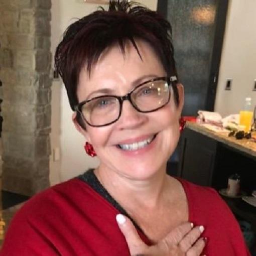 Christine Arians