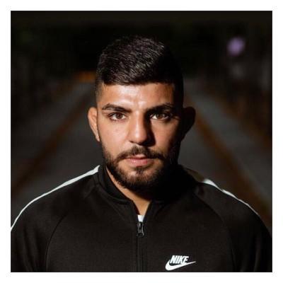 Amir Albazi