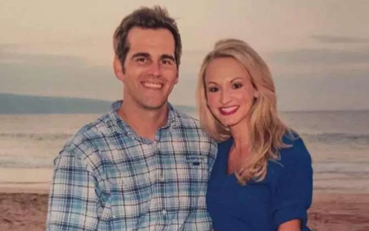 Stephen Gostkowski is Married to Hallie. Details about his Wife, Married life and their Children