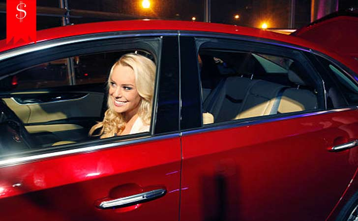 Britt McHenry's Activity on Social Media; Also the Details of her Net Worth and Properties