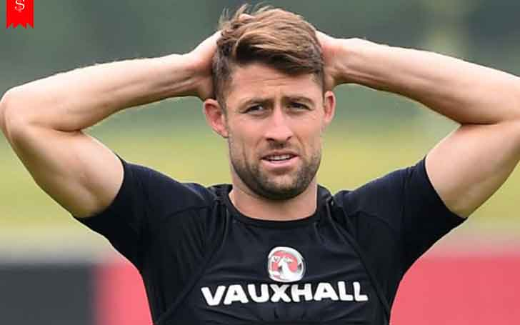 32 Years English Footballer Gary Cahill Earns Well From his Career. How much is his Net worth and Salary? Details about his house, cars and Endorsements