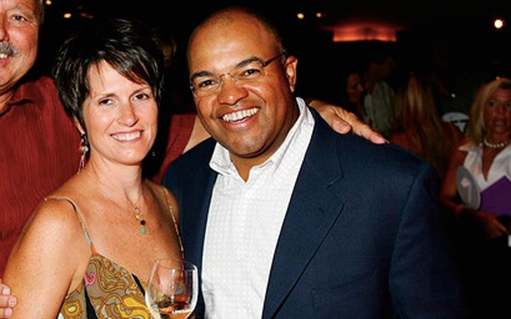 Mike tirico sexual harassment suspension