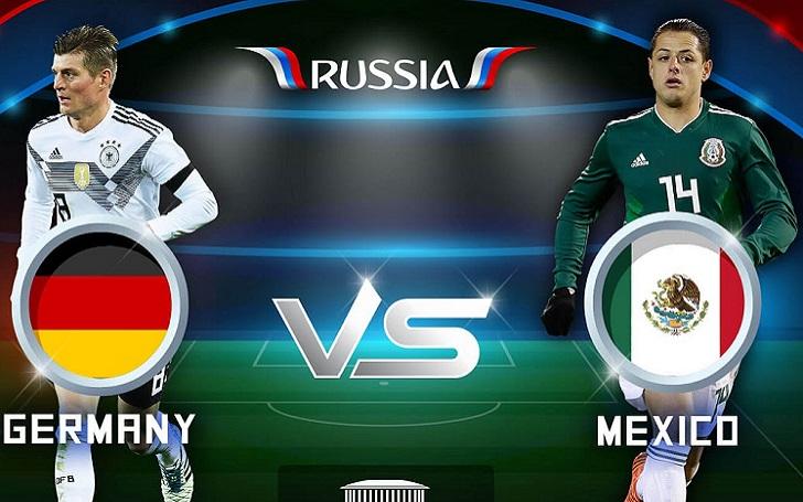germany match today