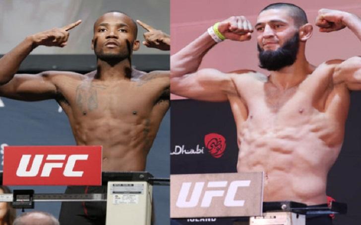 Khamzat Chimaev vs. Leon Edwards Fight Analysis, Callouts