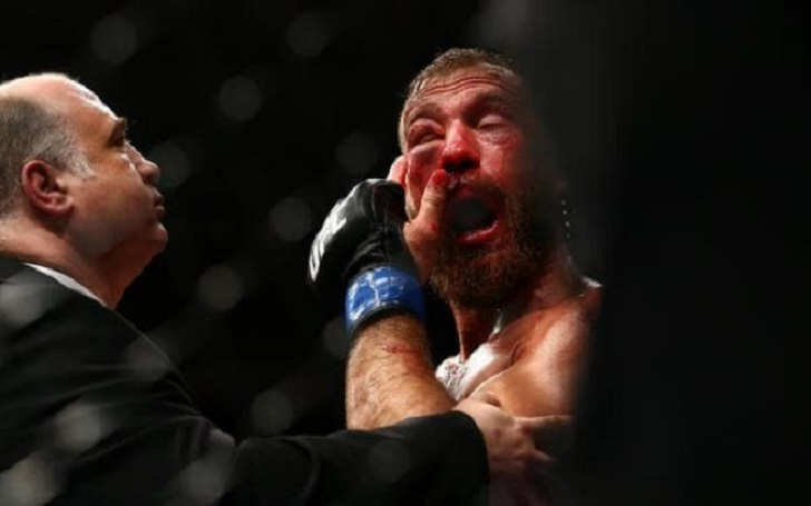 UFC 246 Medical Suspensions: Donald Cerrone will be out for 6 months for Nasal, Orbital Fractures