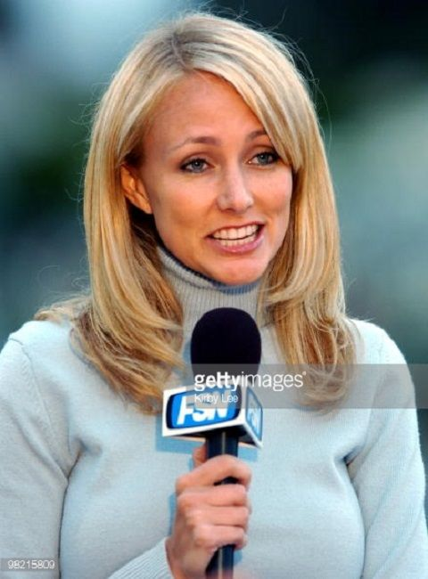 How Much Lindsay Rhodes Earns Annually Details Of Her Net Worth