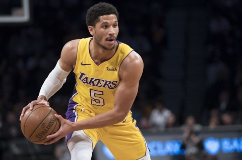 How much is Josh Hart's Net Worth? Salary He receives after his