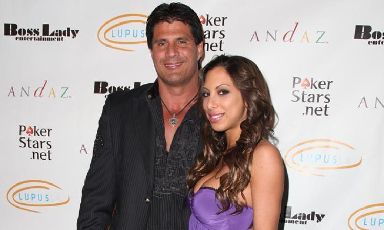 jose canseco dating history