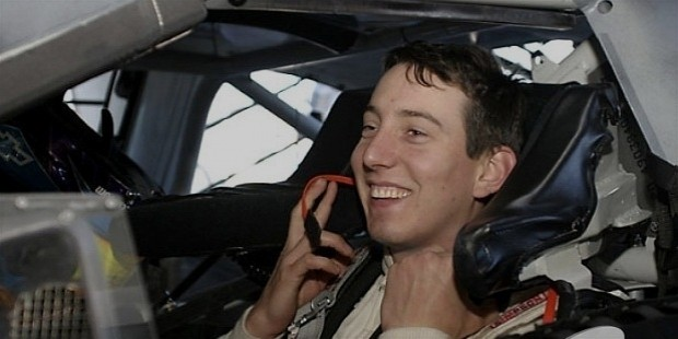 Blessed with $50 million Net worth, Stock Car Racer Kyle Busch is