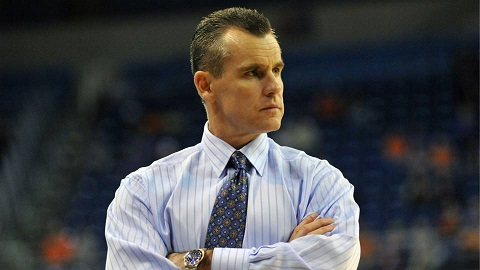 billy donovan - photo #5