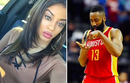 Jessyka Janshel is rumored to be dating NBA star James ...