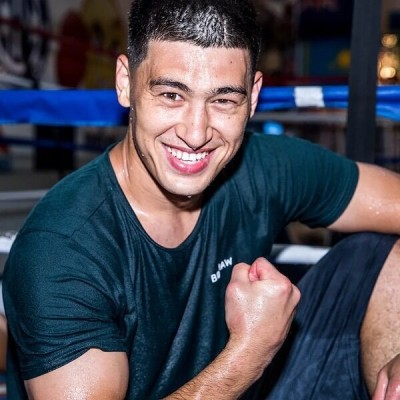 Dmitry Bivol