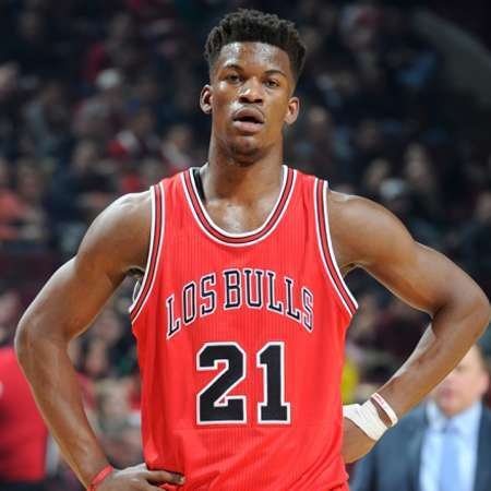 Jimmy Butler age