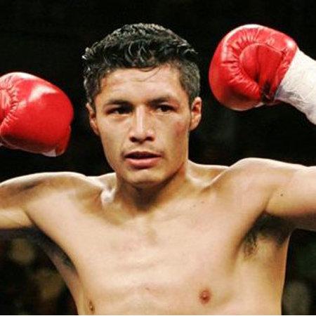 Jhonny Gonzalez