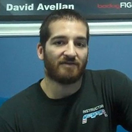 David Avellan