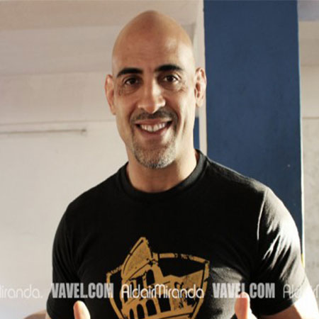 Sean Alvarez
