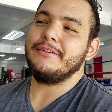 Mario Heredia