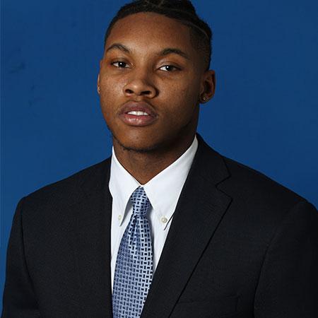 Lonnie Johnson Jr