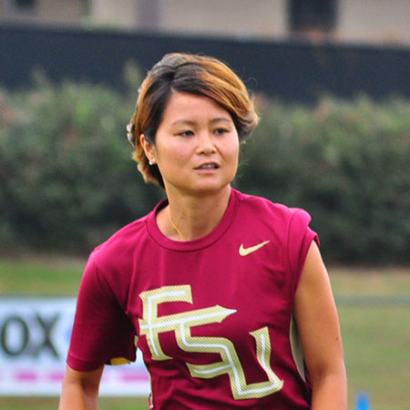 Mami Yamaguchi